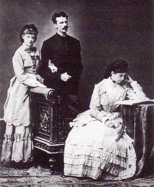 Hermanos y hermanas de la Emperatriz Elizabeth Ba0e16d9c4_33476715_o2
