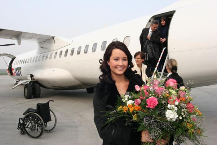 Unnur Birna Vilhjálmsdóttir - Miss World 2005 - Page 2 Ec2d0b4e38_2705903_o2