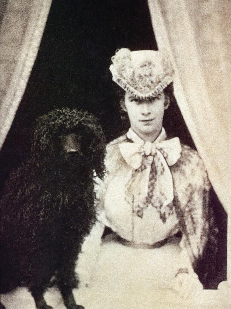 Retratos e imágenes de la emperatriz Elisabeth - Página 4 C920734715_46787992_o2