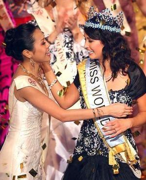 Unnur Birna Vilhjálmsdóttir - Miss World 2005 - Page 2 65c3494094_2995577_o2