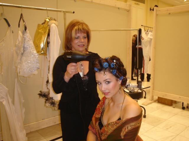 Unnur - Unnur Birna Vilhjálmsdóttir - Miss World 2005 3eedd1a1d8_2705638_o2