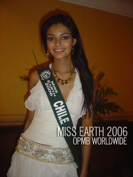 Miss Earth 2006: Hil Hernández of Chile E8bbd8752a_38383457_o2
