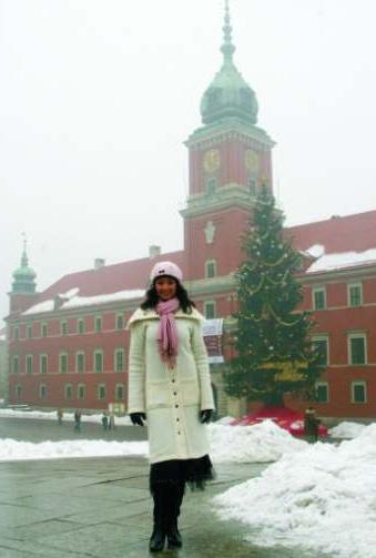 Unnur - Unnur Birna Vilhjálmsdóttir - Miss World 2005 Ad8f6aa638_2698936_o2