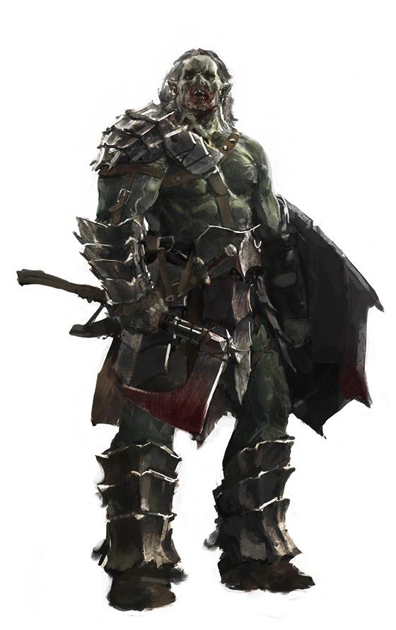 Arguss, l'Orc assassin C335a0882c_57747785_o2
