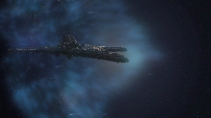 Stargate Universe : Ultimate B63d6207b3_65829155_o2