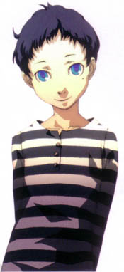 Shin Megami Tensei : Persona 3 (Cutscene 3 - Orpheus) 1d32f6c9b0_70591785_o2