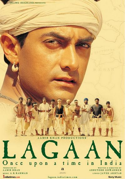 Lagaan - Once Upon A Time In India (2001) Cfbcdde90b_76591504_o2