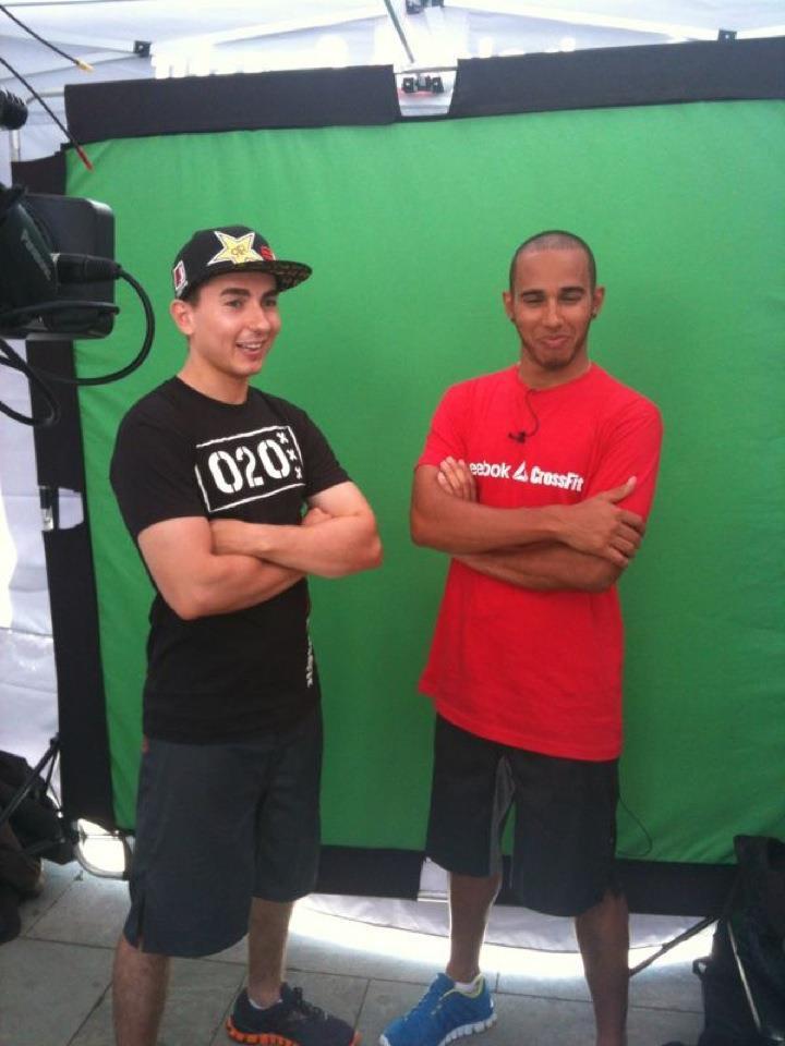 ¿Cuánto mide Lewis Hamilton? - Estatura y peso - Real height 3c60543d85_85537748_o2