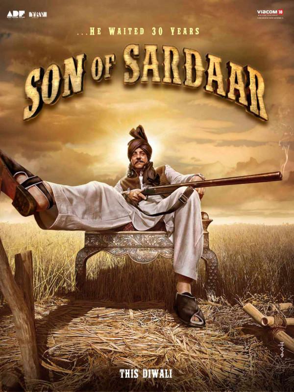 Son of Sardaar (2012) 8e62b23972_85956507_o2