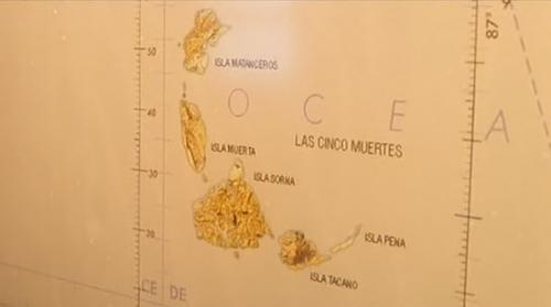 Isla Sorna Map A8bab5ccf5_91855248_o2