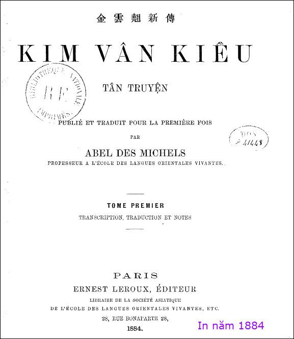 Kho sách cổ - 藏經閣 Kim%20Van%20Kieu%20Tan%20Truyen%20(1884)