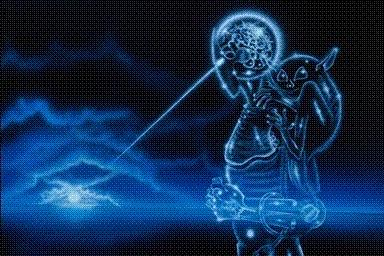 Comment pense un extra-terrestre Puissance