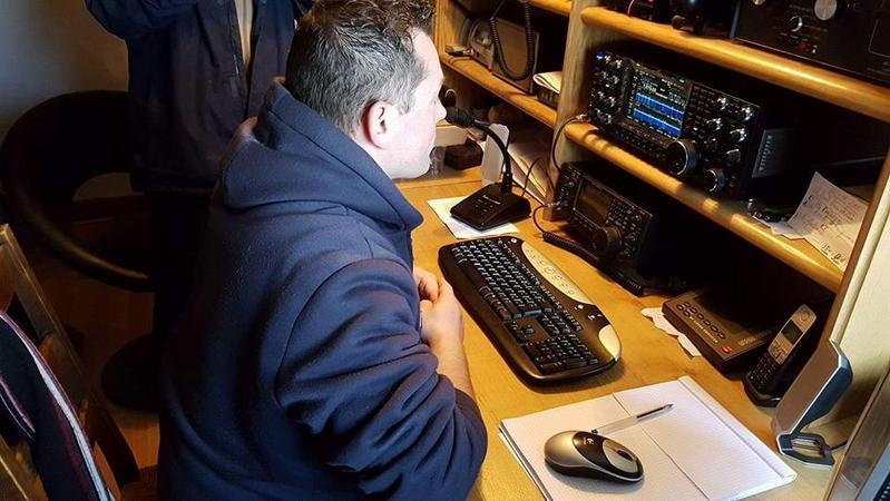 Amplificateur radioamateur Haute Tension : F4HQA F4hqa.03