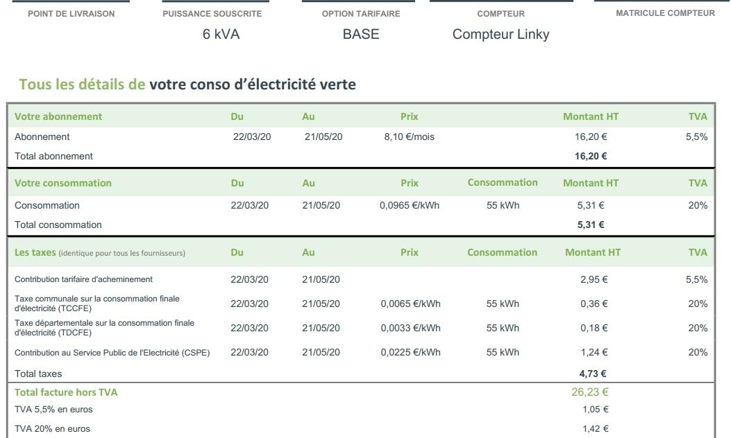 CPL : Nouveau Compteur EDF / ERDF Linky et perturbations CPL ? Réponse de EDF Conso-linky-augmentation-2