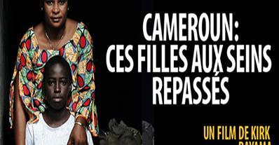 Cameroun : Ces Filles aux Seins Repassés  Etudiant