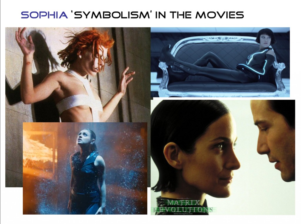 Sophia, Orion & the 'Lion of God' Sophia-Symbolism-in-the-movies-1024x764