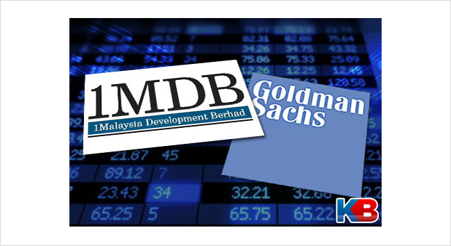 NEIL the ConMan KEENAN UPDATE - Royal Flush – They Are All Going Down 1mdb-goldman-sachs
