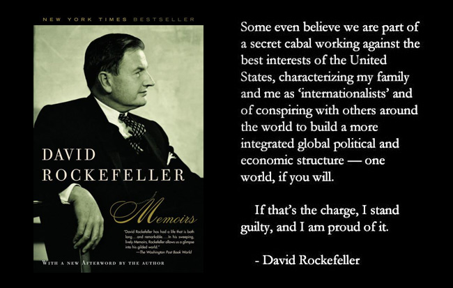 NEIL the ConMan KEENAN UPDATE - Royal Flush – They Are All Going Down David_Rockefeller_Cabal