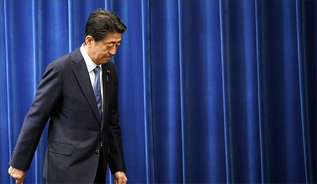 NEIL the ConMan KEENAN UPDATE - Royal Flush – They Are All Going Down Shinzo-Abe-Cabal-Puppet