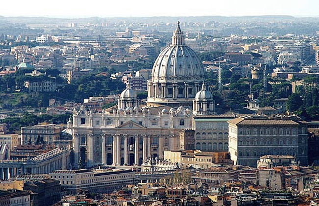 NEIL the ConMan KEENAN UPDATE - Royal Flush – They Are All Going Down Vatican-city-jesuits-NWO