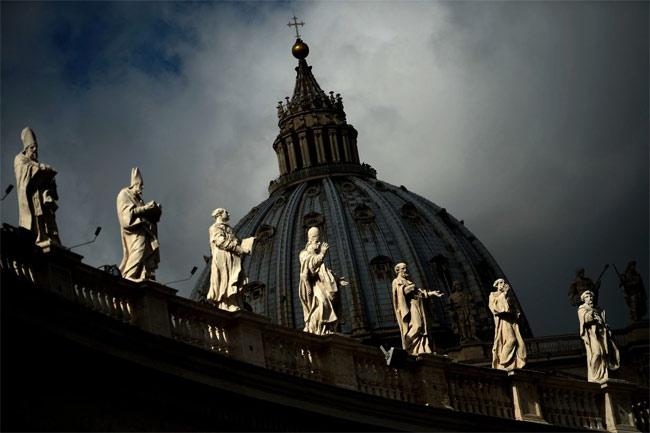 NEIL the con man KEENAN UPDATE - Get Ready Vatican-bank