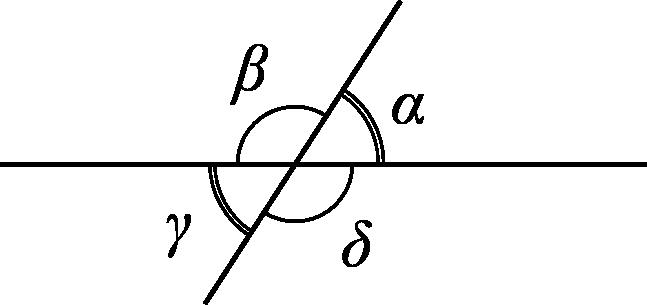 Вращение и угол. Угловое расстояние и угловое смещение M0402-3