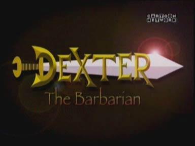 Dexter (les influences du film) 01_debut
