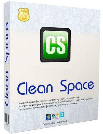 Cyrobo Clean Space Pro 7.45 [Multilenguaje] [UL.IO] 1486455488_5444582