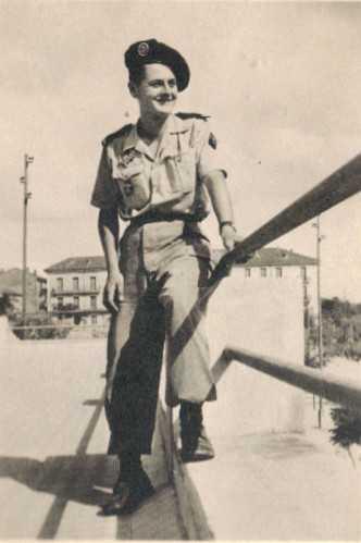 le lieutenant marc nenert Indochine