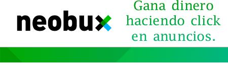 La Gran Neobux Dejara de pagar por PAYPAL NeoBux-slogan1