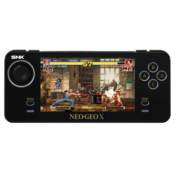 Neo-Geo X ( discussion ) - Page 2 Neogeo-600x600