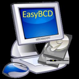 Como adicionar/remover uma partição de um sistema operativo? EasyBCD