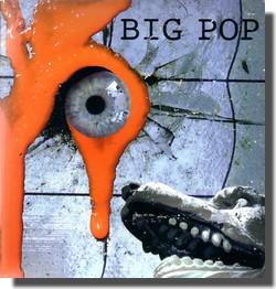 La discothèque introuvable par ordre alphabétique B Big-pop