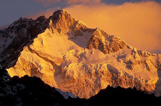 Les noms d'oeuvres les plus ridicules (ou les plus beaux) Kanchenjungaeveninglight