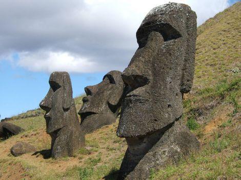 Il y a 800 ans, les habitants de l'Île de Pâques mangeaient... des rats Zup8mnuu
