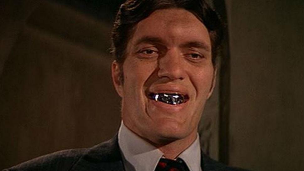Aparelho nos dentes Jaws-Laughs