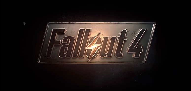Fallout 4: War... War's changed a little. Fallout_4_logo_trailer