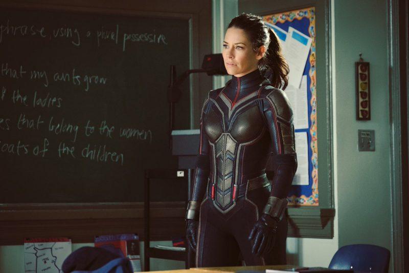 Ant-Man et La Guêpe [Marvel - 2018] Wasp-800x533