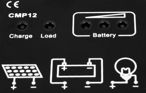 [HILO GENERAL] Experimentos caseros - Página 3 Regulador-instalacion-solar-casera