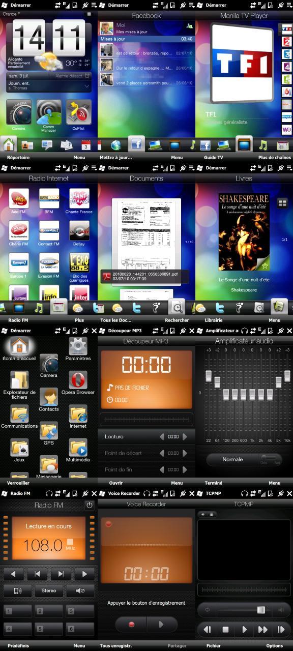 [ROM][FRA][21.11.2010][WM6.5.x] NetDrg 3.b - TV, Radio, Doc, Reader, Facebook Tabs + New Sense + Fix 3_a_mini
