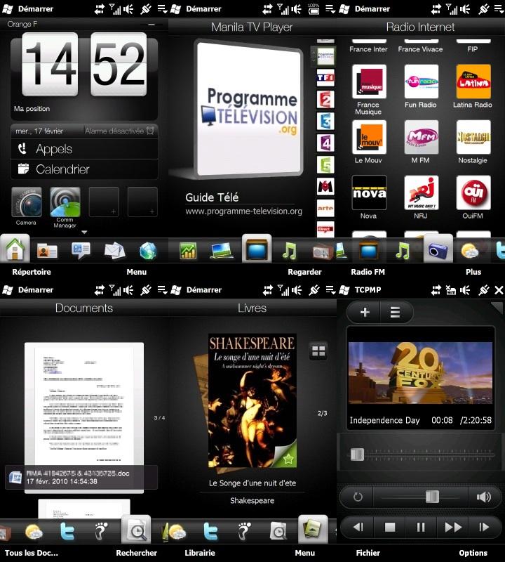 [ROM WM 6.5][FR] OROS Version 3 | XIP/SYS 21892 BASE ROM 2.10 MANILA 2.5.2012..| ONLINE 26/02/2010 25g