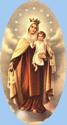 Neuvaine de Souvenez-vous à Notre Dame du Sacré-Coeur. Image-php3