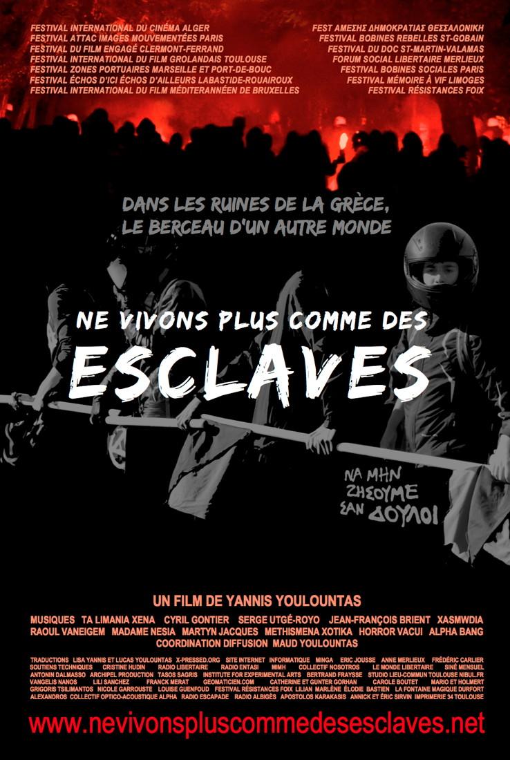 """""""Ne vivons plus comme des esclaves"""" Affiche_actualise_e_janvier_2014_Ne_vivons_plus_comme_des_esclaves_"""