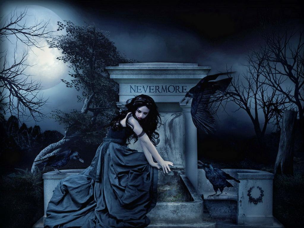 Спиритизм. Спиритические сеансы. Как вызвать душу покойника. Общение с душами мертвых. 1313676394_nevseoboi.com.ua1351