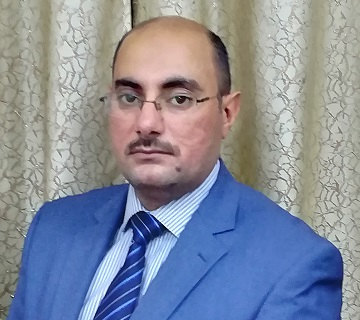 Dr.. Ammar Mahmoud Hamid al-Rubaie *: Establishing the rules of the social market economy in Iraq and its role in the successful accession to the World Trade Organization Ammar-Mahmoud-image