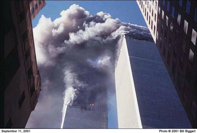 Islam, Islamismus, Terrorismus, Minarettsverbot - Seite 2 9-11