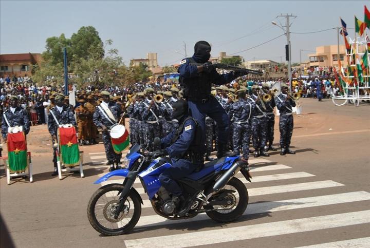 Armée nationale Burkinabé / Military of Burkina Faso - Page 2 DSC_0612%282%29