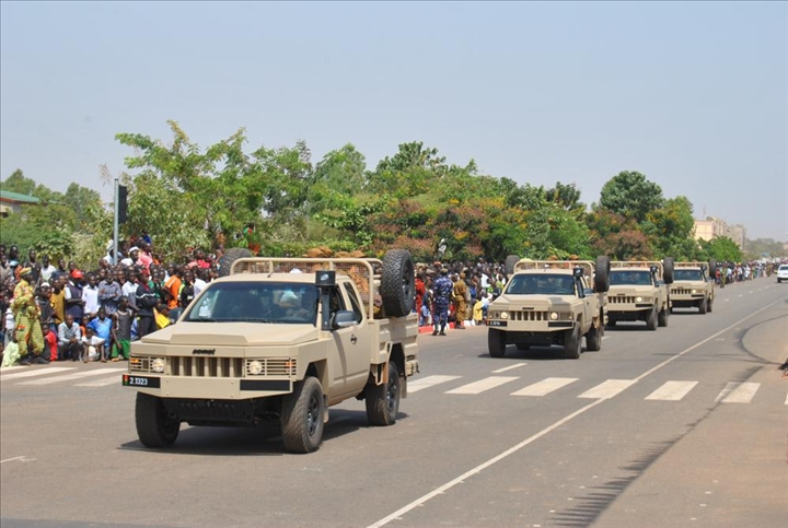 Armée nationale Burkinabé / Military of Burkina Faso - Page 2 DSC_0614%282%29