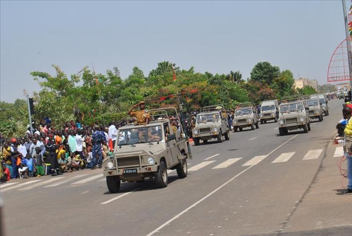 Armée nationale Burkinabé / Military of Burkina Faso - Page 2 DSC_0636