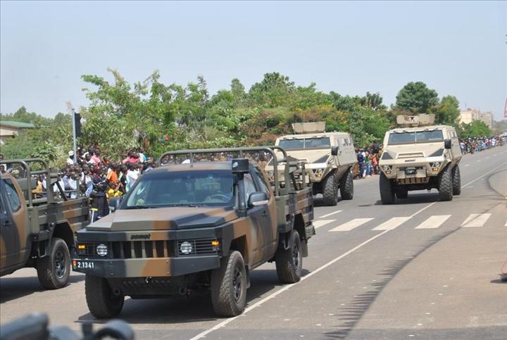 Armée nationale Burkinabé / Military of Burkina Faso - Page 2 DSC_0639